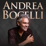 Andrea Bocelli: Hollywood Bowl June 18, 2019
