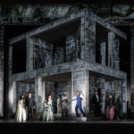 The Royal Opera's 2019/20 Season opens with Don Giovanni