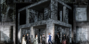 The Royal Opera's 2019/20 Season opens with Don Giovanni​​