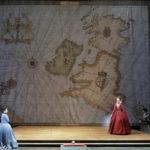 "LA Opera: ""Roberto Devereux"" Opened Feb 22,2020"