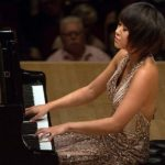 Review: LA Phil -February 18, 2020  Yuja Wang − Goddess in Gold